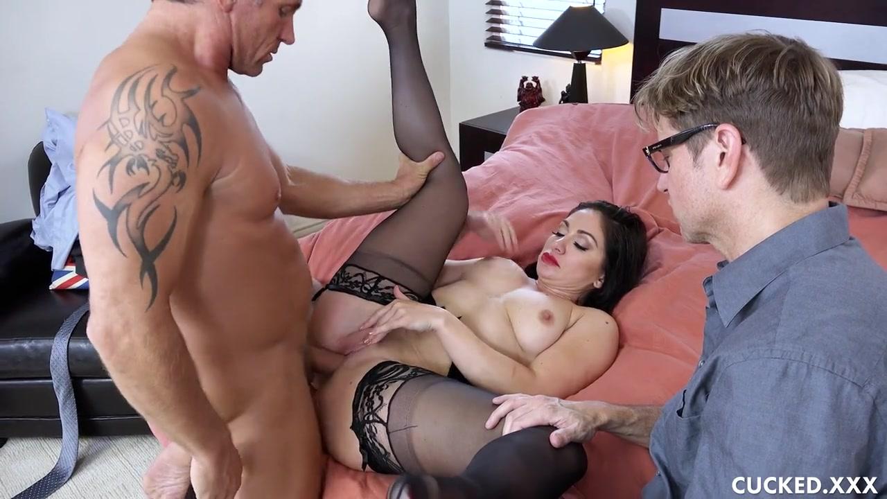 Видео Порно Похотливой Жены