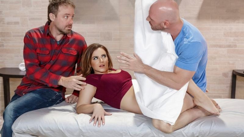 наступающим! новинки любительского порно что делали без вашей