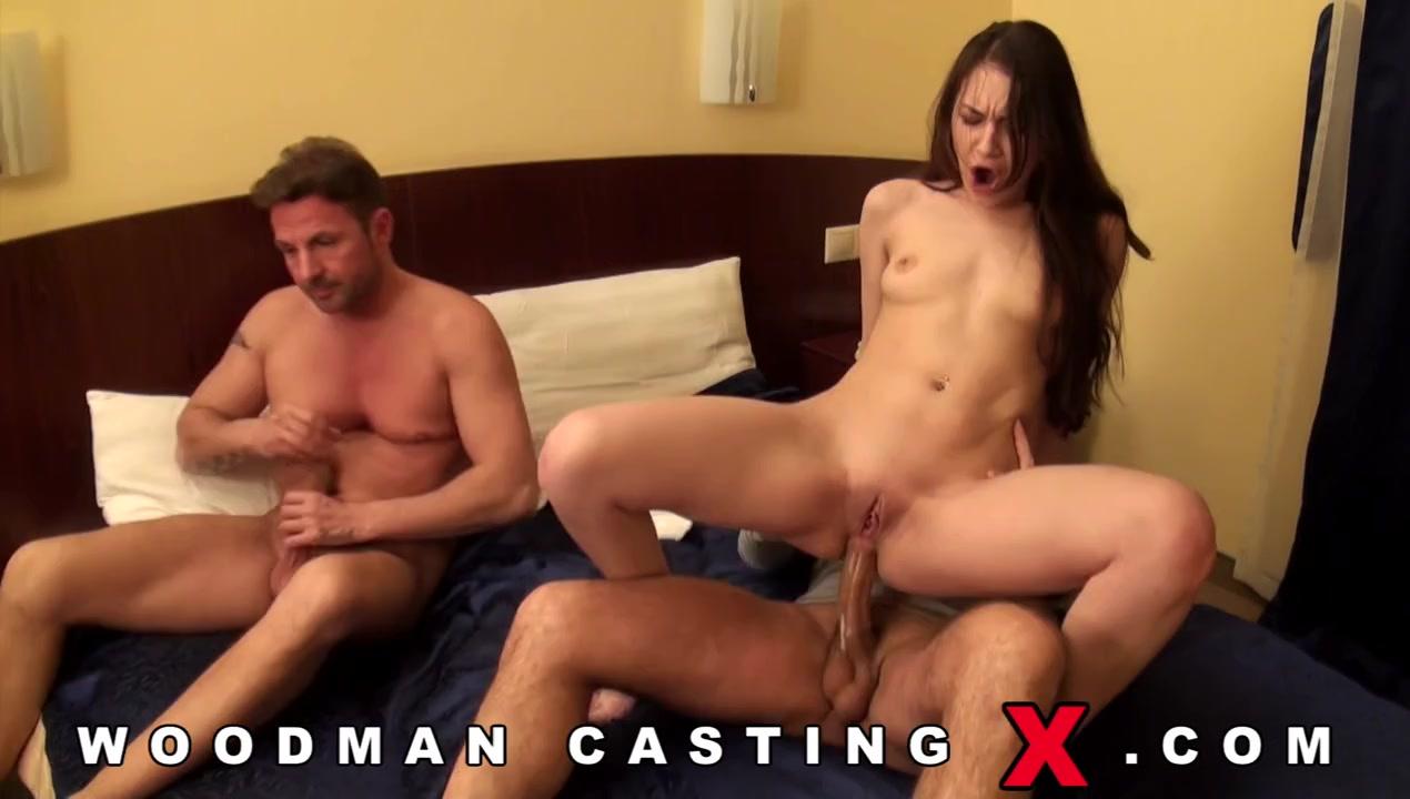 Порно актёры кастинги