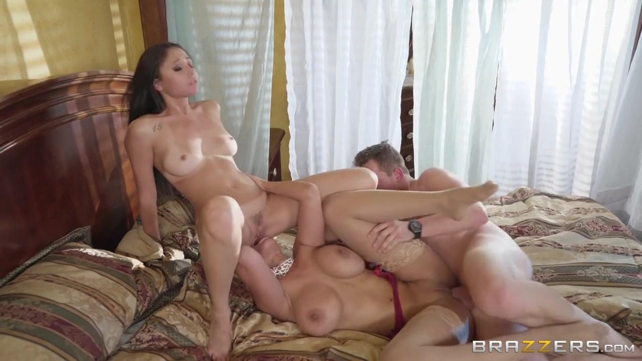 Экстримальный анальный секс и раскрывание дырочки